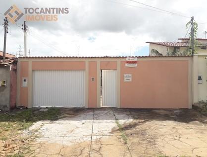 Ver mais detalhes de Casa com 3 Dormitórios  em BAIRRO ELDORADO - Araguaína/TO