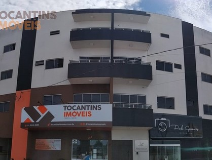 Ver mais detalhes de Apartamento com 2 Dormitórios  em Centro - Araguaína/TO