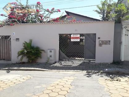 Ver mais detalhes de Casa com 3 Dormitórios  em Bairro São João - Araguaína/TO