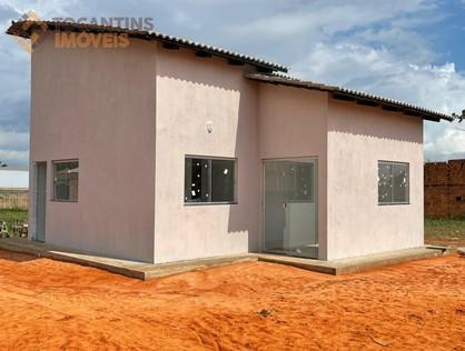 Ver mais detalhes de Casa com 0 Dormitórios  em JARDIM EUROPA - Araguaína/TO