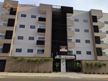 Ver mais detalhes de Apartamento com 3 Dormitórios  em Centro - Araguaína/TO