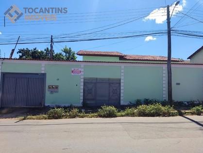 Ver mais detalhes de Casa com 0 Dormitórios  em NOROESTE - Araguaína/TO