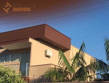 Ver mais detalhes de Casa com 4 Dormitórios  em Jardim dos Ipês I - Araguaína/TO