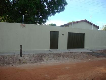 Ver mais detalhes de Casa com 1 Dormitórios  em CASTELO BRANCO - Araguaína/TO
