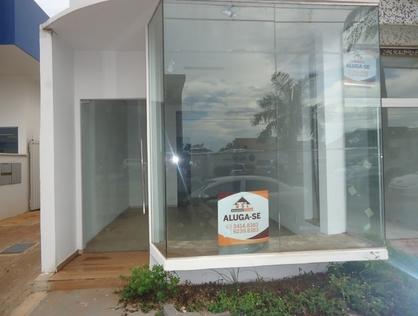 Ver mais detalhes de Comercial com 0 Dormitórios  em Setor ANHANGUERA - Araguaína/TO