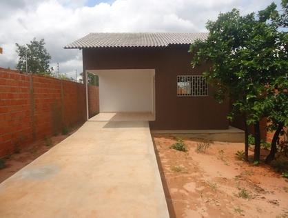 Ver mais detalhes de Casa com 1 Dormitórios  em RESIDENCIAL CAMARGO - Araguaína/TO