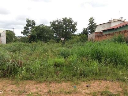 Ver mais detalhes de Terreno com 0 Dormitórios  em MORADA DO SOL - Araguaína/TO