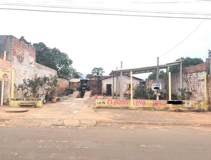 Ver mais detalhes de Casa com 1 Dormitórios  em MARACANÃ - Araguaína/TO