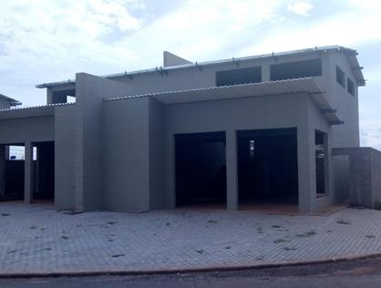 Ver mais detalhes de Comercial com 0 Dormitórios  em LOTEAMENTO CIDADE NOVA - Araguaína/TO