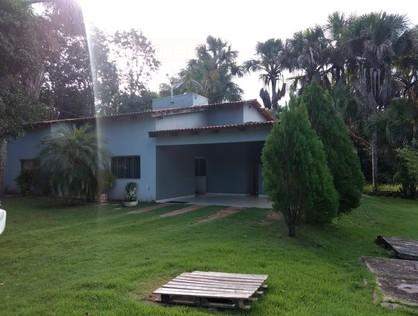 Ver mais detalhes de Rural com 5 Dormitórios  em ARAGUAINA SUL - Araguaína/TO