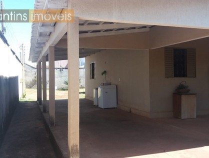 Ver mais detalhes de Casa com 2 Dormitórios  em JARDIM PAULISTA - Araguaína/TO