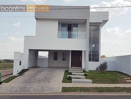 Ver mais detalhes de Casa com 1 Dormitórios  em JARDINS SIENA - Araguaína/TO