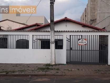 Ver mais detalhes de Casa com 5 Dormitórios  em Centro - Araguaína/TO
