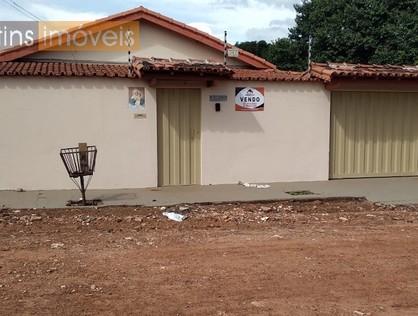Ver mais detalhes de Casa com 1 Dormitórios  em ST URBANISTICO - Araguaína/TO