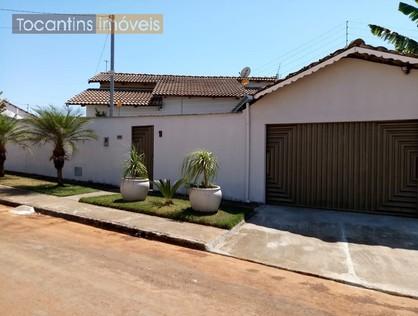 Ver mais detalhes de Casa com 3 Dormitórios  em RECANTO DOS EMBOABAS - Aparecida de Goiânia/GO