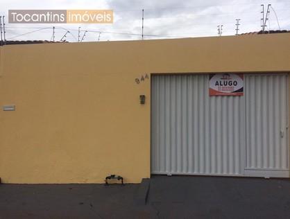 Ver mais detalhes de Casa com 2 Dormitórios  em ANHANGUERA - Araguaína/TO