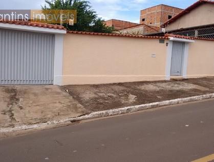 Ver mais detalhes de Casa com 3 Dormitórios  em BAIRRO SENADOR - Araguaína/TO