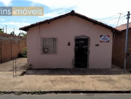 Ver mais detalhes de Casa com 2 Dormitórios  em RAIZAL - Araguaína/TO