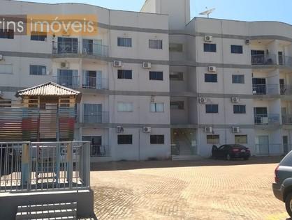Ver mais detalhes de Apartamento com 2 Dormitórios  em JARDIM AMÉRICA - Araguaína/TO
