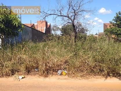 Ver mais detalhes de Terreno com 0 Dormitórios  em LOTEAMENTO FLAMBOYANT - Araguaína/TO