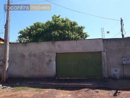 Ver mais detalhes de Casa com 3 Dormitórios  em AEOROVIÁRIO - Araguaína/TO