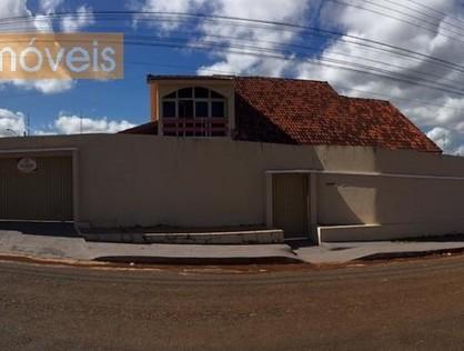 Ver mais detalhes de Casa com 3 Dormitórios  em SETOR RODOVIARIO - Araguaína/TO