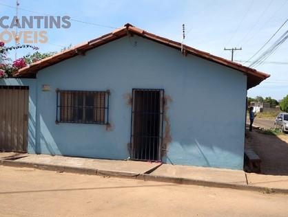 Ver mais detalhes de Casa com 2 Dormitórios  em VILA RIBEIRO - Araguaína/TO
