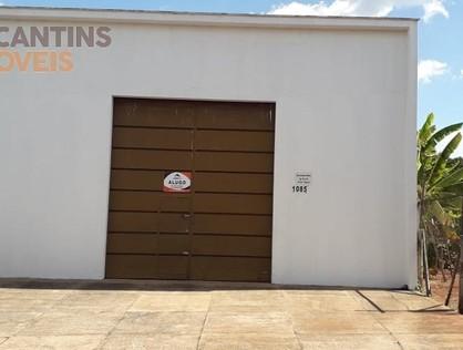 Ver mais detalhes de Comercial com 0 Dormitórios  em SETOR ITAPUÃ - Araguaína/TO