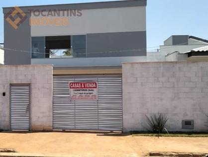 Ver mais detalhes de Casa com 3 Dormitórios  em ST URBANISTICO - Araguaína/TO