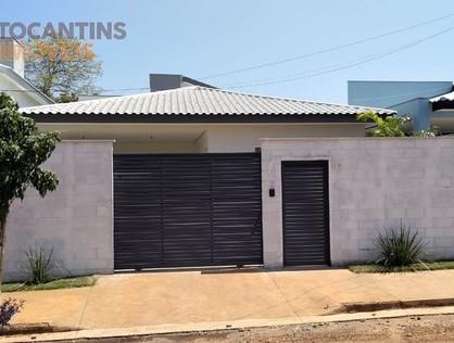 Ver mais detalhes de Casa com 3 Dormitórios  em ST URBANÍSTICO - Araguaína/TO