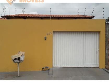 Ver mais detalhes de Casa com 2 Dormitórios  em Setor Martins Jorge - Araguaína/TO