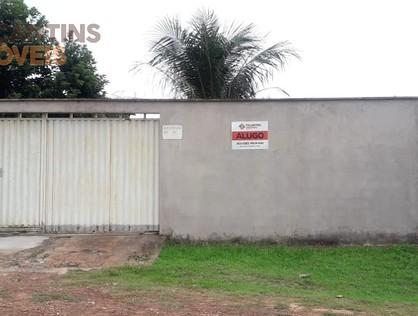 Ver mais detalhes de Casa com 2 Dormitórios  em Jardim das Palmeiras - Araguaína/TO