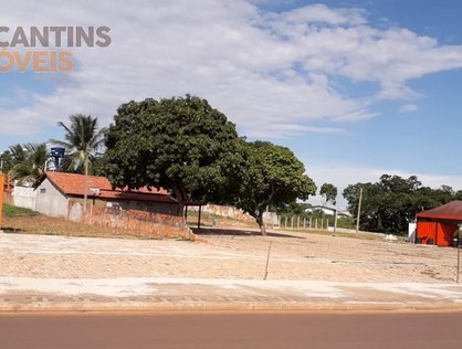 Ver mais detalhes de Comercial com 0 Dormitórios  em LOTEAMENTO BEIRA LAGO - Araguaína/TO