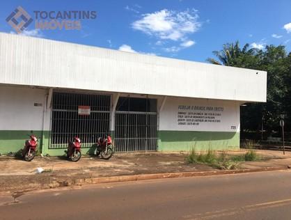 Ver mais detalhes de Comercial com 0 Dormitórios  em MARTINS JORGE - Araguaína/TO