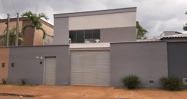Ver mais detalhes de Casa com 3 Dormitórios  em SETOR URBANÍSTICO - Araguaína/TO