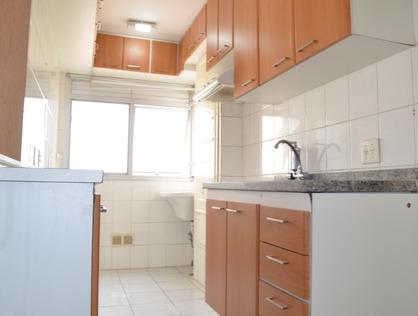 Ver mais detalhes de Apartamento com 3 Dormitórios  em Conjunto Residencial Vista Verde - São Paulo/SP