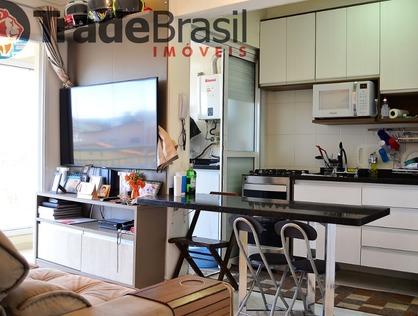 Ver mais detalhes de Apartamento com 2 Dormitórios  em Freguesia do Ó ( Vl Iório ) - São Paulo/SP