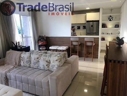 Ver mais detalhes de Apartamento com 1 Dormitórios  em Pirituba - São Paulo/SP