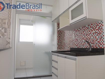 Ver mais detalhes de Apartamento com 2 Dormitórios  em Freguesia do Ó - São Paulo/SP