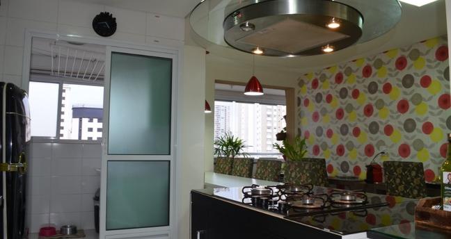 Ver mais detalhes de Apartamento com 3 Dormitórios  em Vila Romana - São Paulo/SP