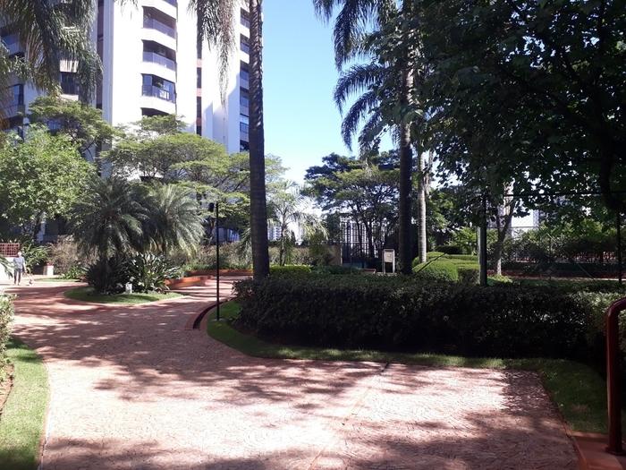 Jardim Anália Franco