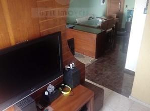 Ver mais detalhes de Apartamento com 3 Dormitórios  em Vila Lúcia - São Paulo/SP