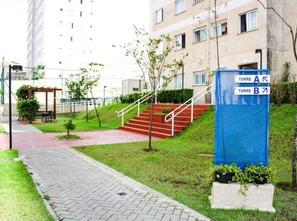 Ver mais detalhes de Apartamento com 1 Dormitórios  em Quinta da Paineira - São Paulo/SP