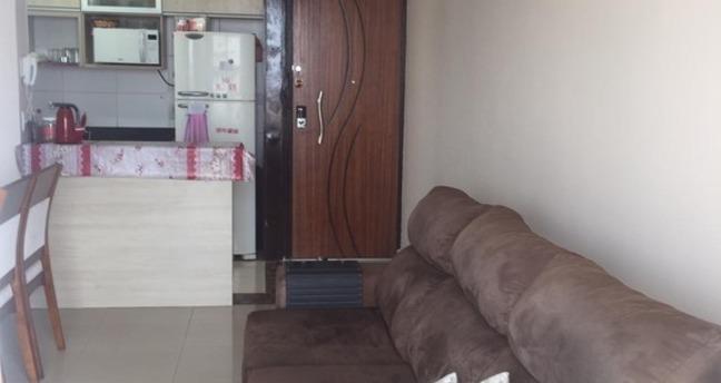 Ver mais detalhes de Apartamento com 3 Dormitórios  em Vila Bela - São Paulo/SP