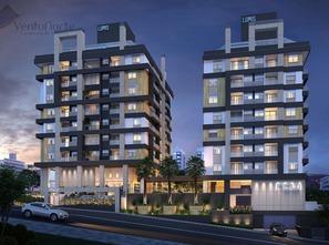 Ver mais detalhes de Apartamento com 1 Dormitórios  em Canto - Florianópolis/SC