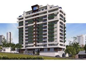Ver mais detalhes de Apartamento com 3 Dormitórios  em Barreiros - São José/SC
