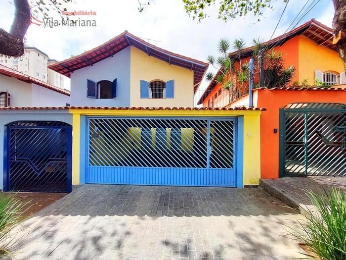 Vila Mascote