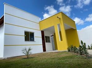 Ver mais detalhes de Casa com 2 Dormitórios  em Santa Júlia - Mossoró/RN