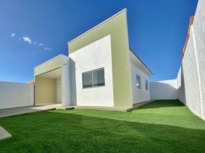 Ver mais detalhes de Casa com 2 Dormitórios  em Alto do Sumaré - Mossoró/RN