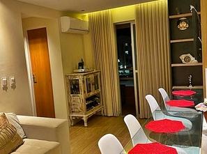 Ver mais detalhes de Apartamento com 2 Dormitórios  em Planalto Treze de Maio - Mossoró/RN
